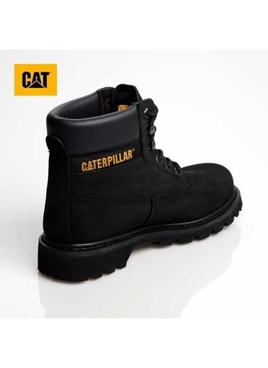 Caterpillar Bot Siyah